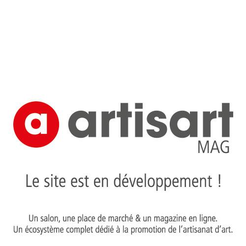 Artisart Mag Le magazine de l'artisanat d'art en région